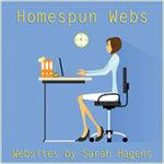 Homespun Webs