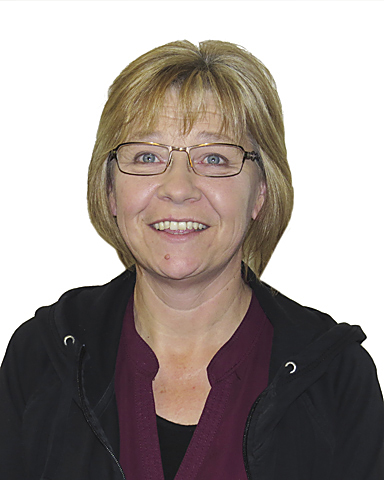 Sandy Walters